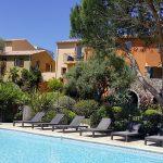 Résidence le home locations de vacances à Calvi