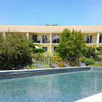 locations de vacances à Calvi résidence le home